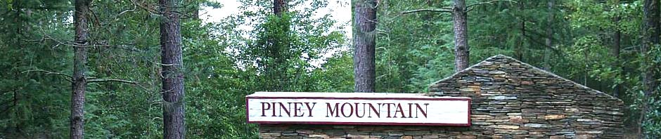 Piney Mountain Homeowners' Association